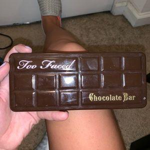 Too Faced Makeup - Too Faced Chocolate Bar